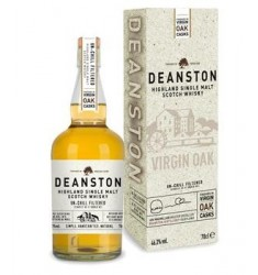 Deanston Virgin Oak 46°3