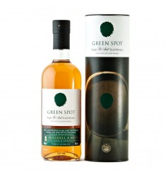 GREEN SPOT Single Pot Still 40°