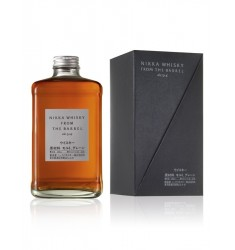 . NIKKA From the Barrel 51,4°