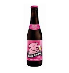 ] Rince Cochon Rouge