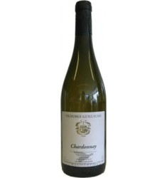 ] Guillaume Chardonnay