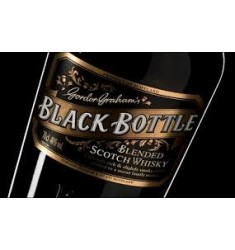 Black Bottle 40°