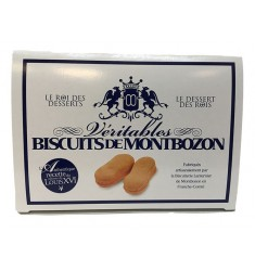 Véritable Biscuits De Montbozon 330 G